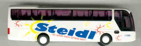 Rietze Neoplan-Euroliner Steidl, Buchberg