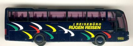 Rietze Neoplan-Euroliner Rügen-Reisen,Bergen