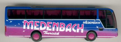 Rietze Neoplan-Euroliner Medenbach-Touristik,Weilburg