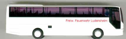 Rietze MAN Lion's Star Freiw.Feuerwehr Ludersheim
