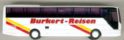Rietze MAN Lion's Star Burkert-Reisen, Sehma