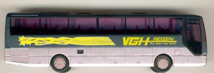 Rietze MAN Lion's Star VGH -  VB Grafschaft Hoya