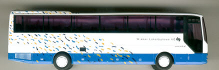 Rietze MAN Lion's Star Wiener Lokalbahn          (A)
