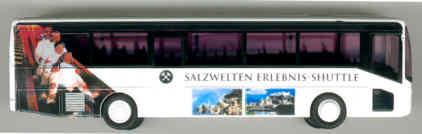 Rietze Renault-Ares Wolfgang's-Reisen, Bad Ischl
