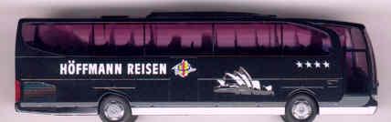 Rietze Mercedes Benz MB  Travego 2-achs. Höffmann-Reisen, Vechta