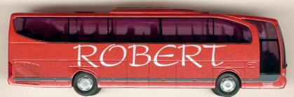 Rietze Mercedes Benz MB  Travego 2-achs. Robert-Reisen, Thalfang