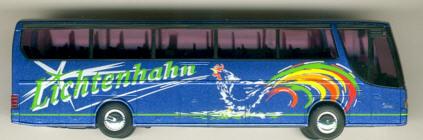 Rietze Setra S 315 HDH Lichtenhahn-Reisen
