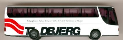 Rietze Setra S 315 HDH TODBJERG (DK)