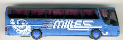 Rietze Setra S 315 HD Milles