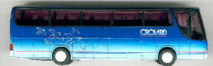 Rietze Setra S 315 HDH Voyages Crolard           F