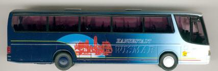 Rietze Setra S 315 HD EVB,Wismar