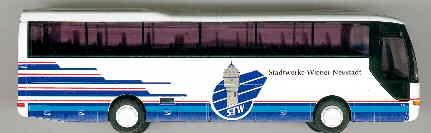 Rietze MAN Lion's Coach Stadtwerke Wiener Neustadt