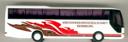 Rietze MAN Lion's Coach KVG Bernburg