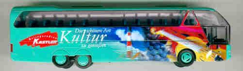 Rietze Neoplan-Starliner - 3-achs. Kastler                   A