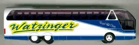 Rietze Neoplan-Starliner - 3-achs. Watzinger
