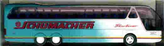 Rietze Neoplan-Starliner - 3-achs. Schumacher, Düren