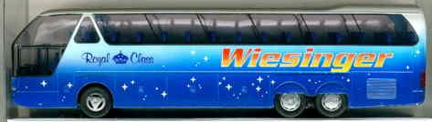 Rietze Neoplan-Starliner - 3-achs. Wiesinger,Schwertberg     A