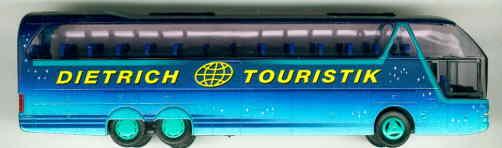 Rietze Neoplan-Starliner - 3-achs. Dietrich-Touristik,Telfs  A