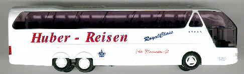 Rietze Neoplan-Starliner - 3-achs. Huber-Reisen,Schweiggers  A