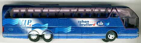 Rietze Neoplan-Starliner - 3-achs. Schon & Brullard/VIP-Class (F)