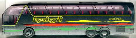 Rietze Neoplan-Starliner - 3-achs. RYSTAD BUSS AB            S