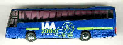Rietze Volvo B12-500 IAA 2000