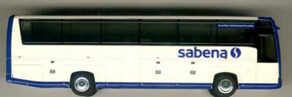 Rietze Renault-lliade Sabena Airport Express (B)