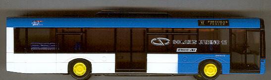 Rietze Solaris-Urbino 12 Mürztaler Verbund-Linie