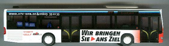 rietze mercedes benz mb citaro euro 4 hessische landesbahn mtv omnibus modell shop rhein ruhr. Black Bedroom Furniture Sets. Home Design Ideas