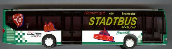 rietze mercedes benz mb citaro g euro 4 evb elbe weser omnibus modell shop rhein ruhr. Black Bedroom Furniture Sets. Home Design Ideas