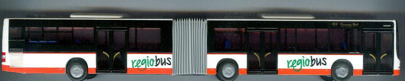 Rietze MAN Lion's City G Regiobus Gossau (CH)