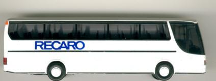 Rietze Setra S 315 HDH RECARO     (Werbemodell)