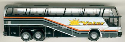 Rietze Neoplan-Cityliner Vater