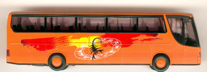 Rietze Setra S 315 HDH Sternzeichen: Skorpion