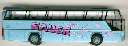 Rietze Neoplan-Cityliner SAUER