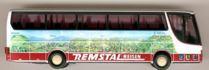 Rietze Setra S 315 HDH REMSTAL-REISEN