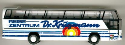 Rietze Neoplan-Cityliner Krugmann