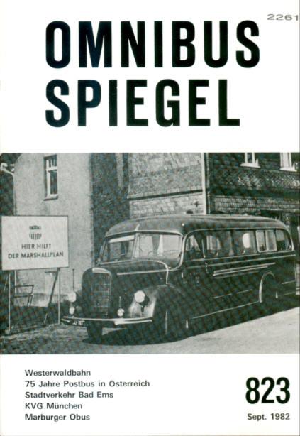 Omnibusspiegel 823