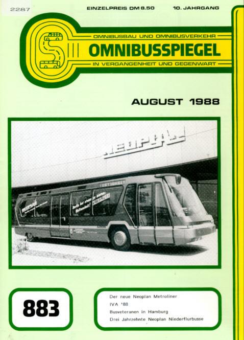 Omnibusspiegel 883