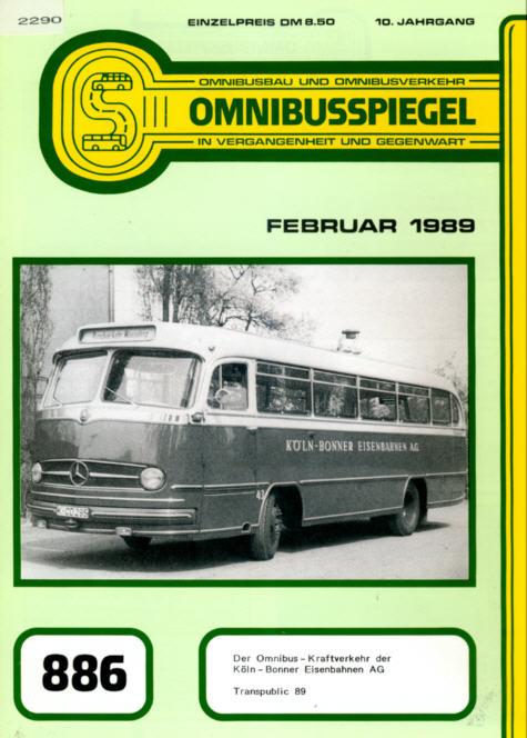 Omnibusspiegel 886