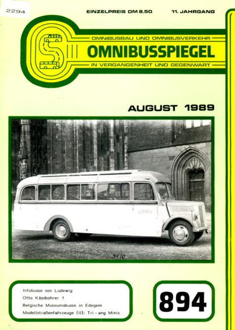 Omnibusspiegel 894