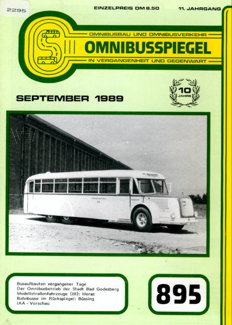 Omnibusspiegel 895