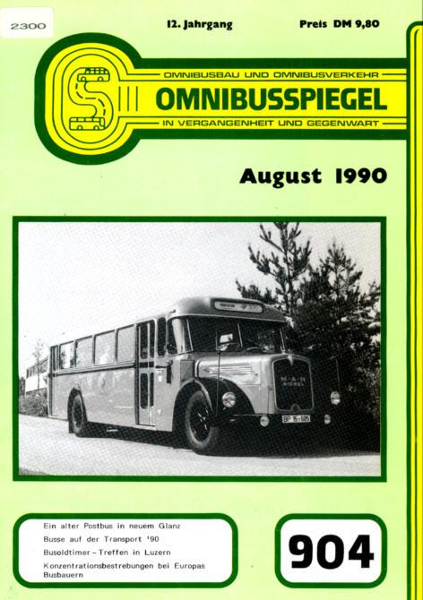 Omnibusspiegel 904