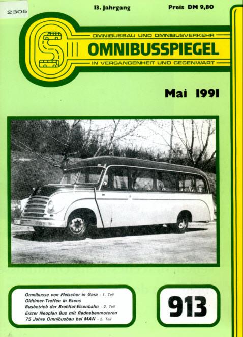 Omnibusspiegel 913