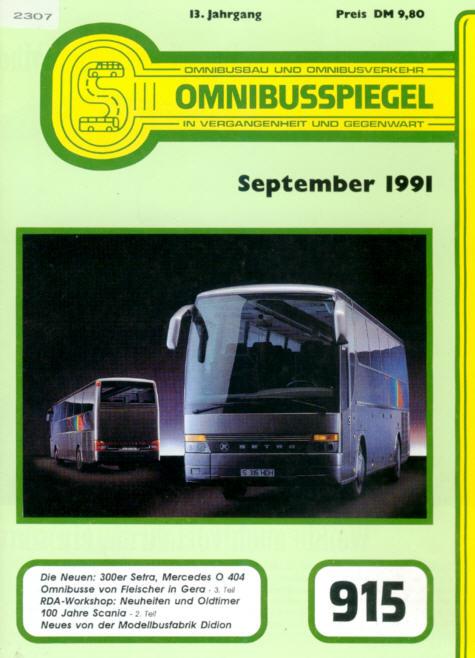 Omnibusspiegel 915