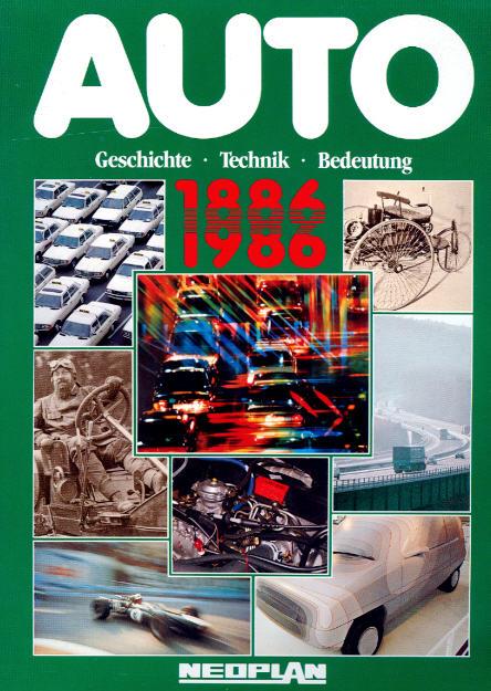 Neoplan -Auto Geschichte-Technik-Bedeutung-