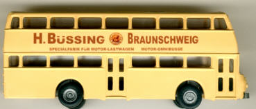 SES Büssing-Präfekt 25 100 J. Büssing -  19.-21.09.03