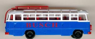 SES Ikarus 311 Cirkus Busch