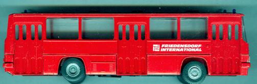 SES Ikarus 260 Friedensdorf-International