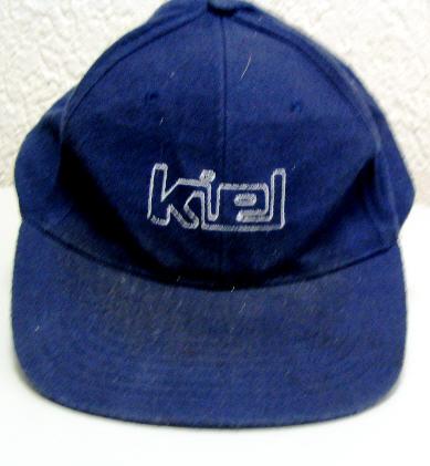 Schirmmütze Kíel-Sitze
